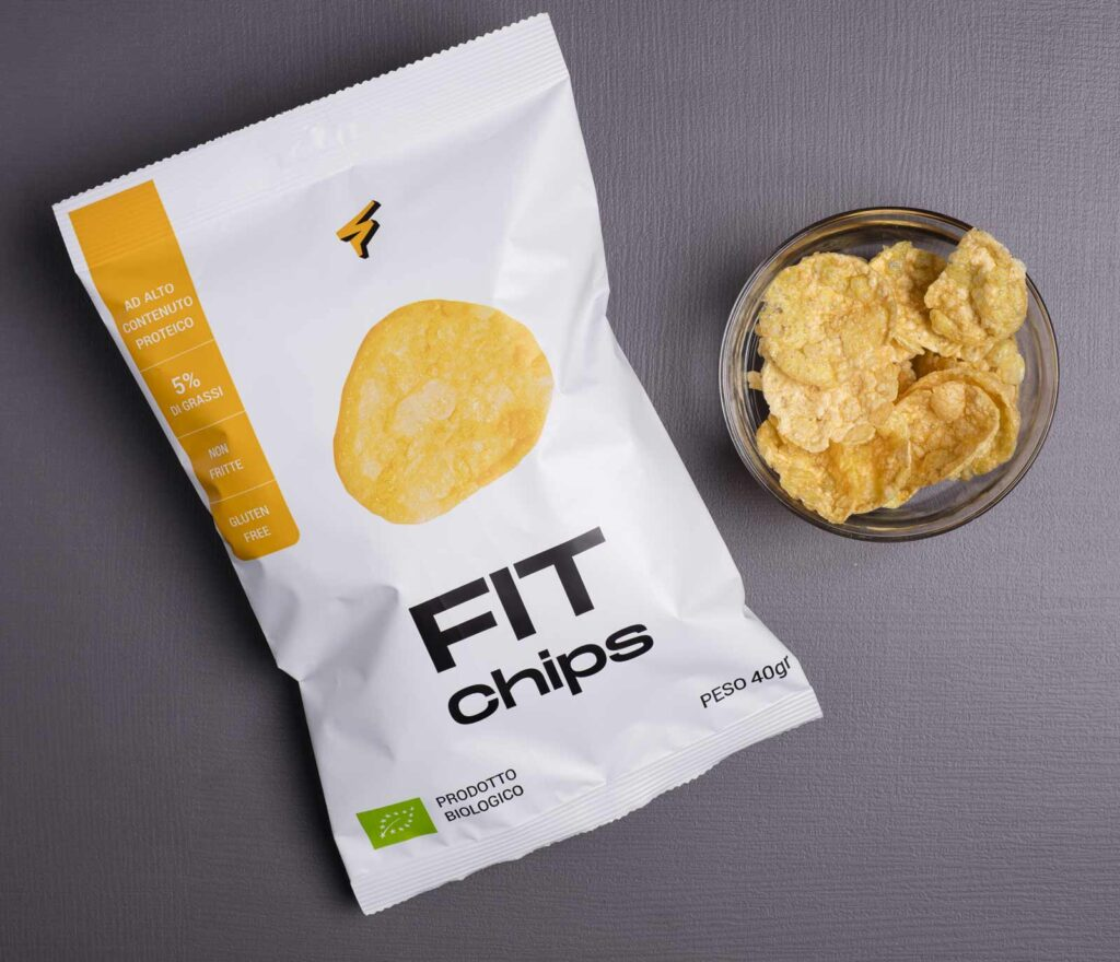 Fit Chips - Snack